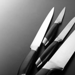 Кухонный кулинарный нож. Выбираем лучший!
