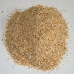 Рисовые отруби