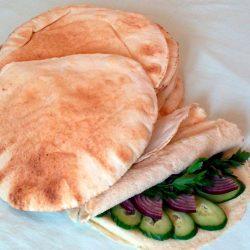 Пита арабская